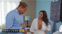 Mommy Got Boobs - (Ava Addams, Ricky Johnson) - Seduced By His Stepmom - Brazzers