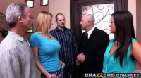 Brazzers - Shes Gonna Squirt - The Big Squirt scene starring Blake Rose and Will Powers