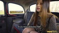 That Italian Fake Taxi Corona Virus Martina Smeraldi Special