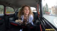 Teen girl Sabrina Spice fucked by taxi driver Fake Taxi