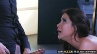 Brazzers - Shes Gonna Squirt - Aleksa Nicole and Keiran Lee - Watering the Bridge