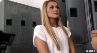 Ultra-Sexy Teen Abby Cross Gets Drilled By Her Boss Tommy Gunn